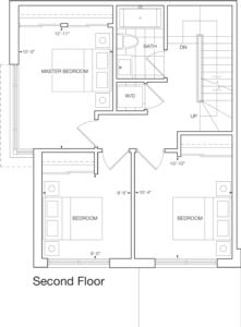 Addison Floorplan 3