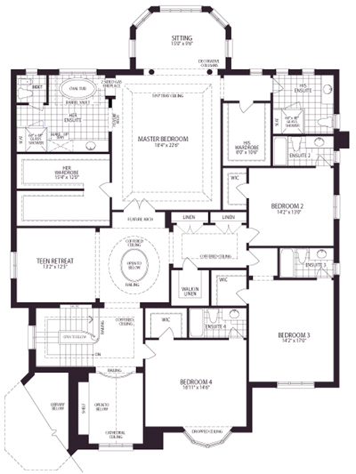 Princess Floorplan 2
