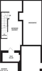 Sugarhill Floorplan 4