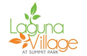 Laguna Village Logo
