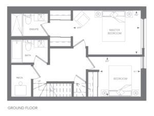 No. 44, 45, 48, 49 Floorplan 2