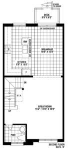 Elm Floorplan 2