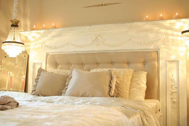 DIY Projects for the Master-Bedroom Image
