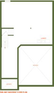 Siena Floorplan 3