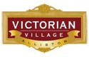 Victorian Village Image