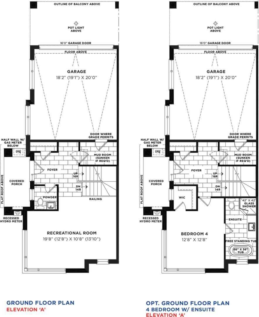 19-4 Floorplan 1