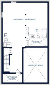 The Manchester A Floorplan 3