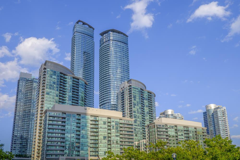 Condo demand showing no signs of slowing down Image
