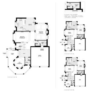Lockton Floorplan 1