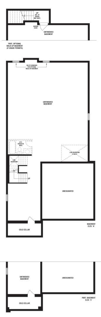 Fitzgerald C Floorplan 3