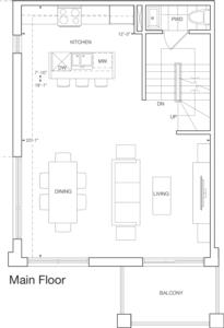 Addison Floorplan 2