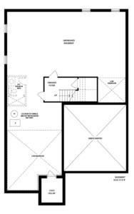 Adelson (A) Floorplan 3