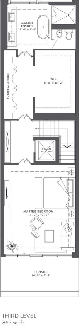 53 Foxbar Road Floorplan 4