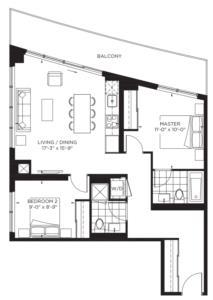 Garden Collection - Fonda Floorplan 1