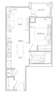 Sierra Floorplan 1