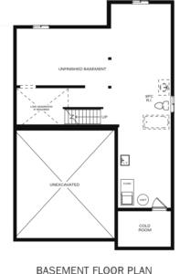 The Henderson II B Floorplan 3