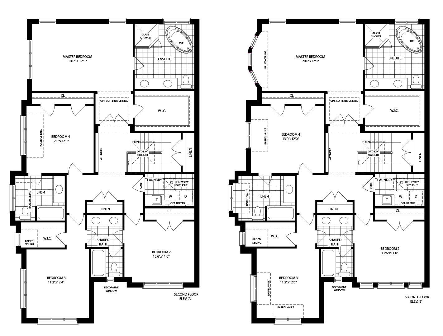 Murdoch (B) Floorplan 2