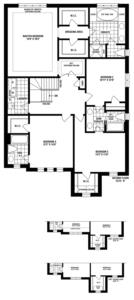 Rollingwood Lot 404 Floorplan 2
