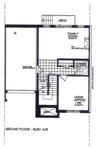 19 Oliana Way Floorplan 1