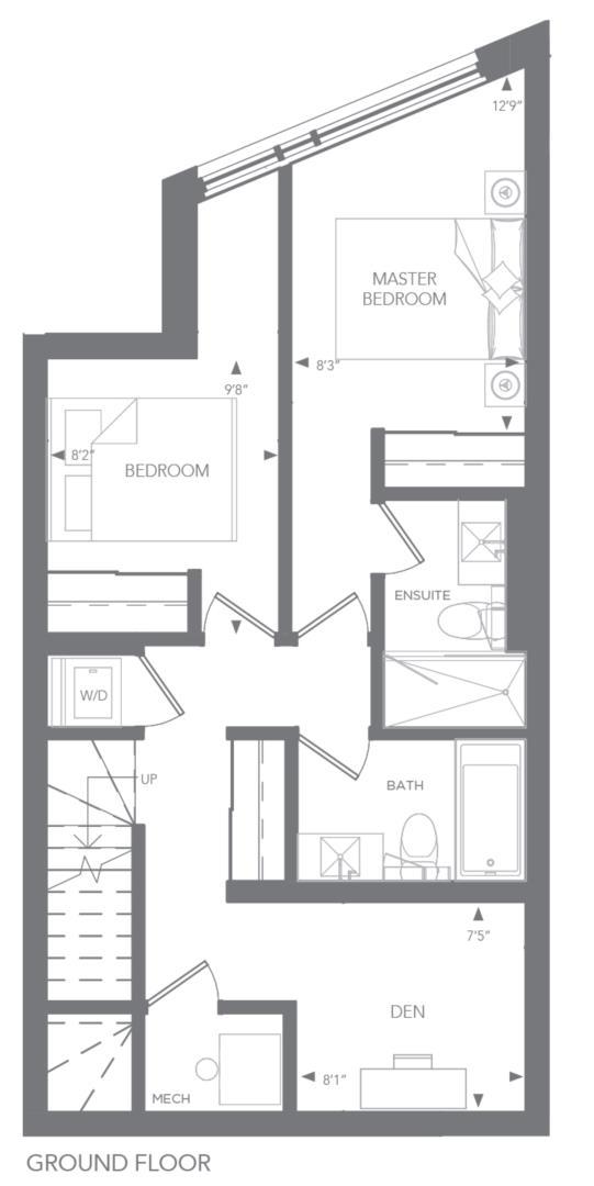 No. 38 Floorplan 2
