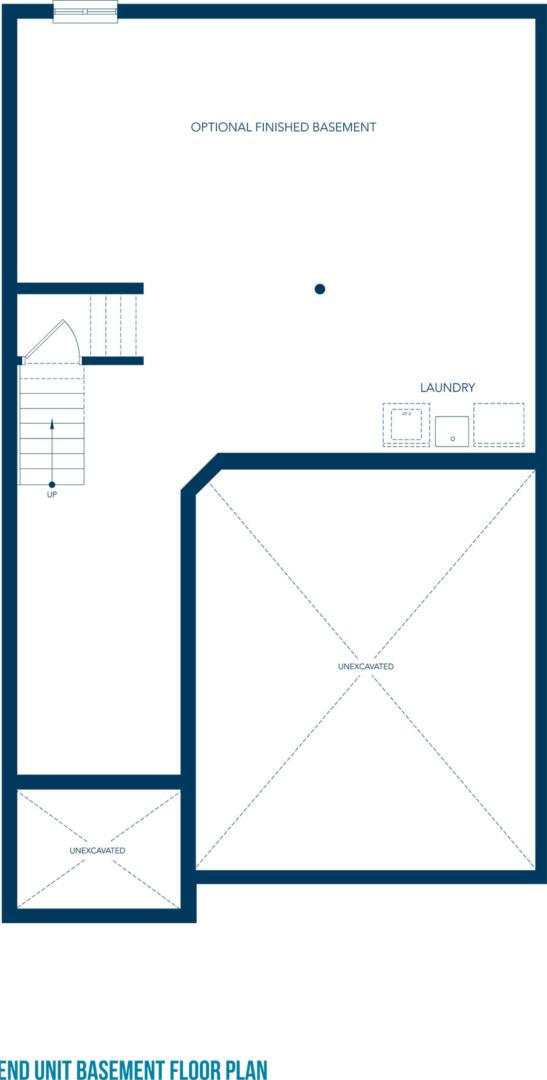 The Siena Floorplan 3