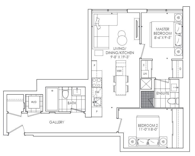 727 Floorplan 1