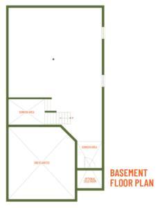The Mapleview Floorplan 3