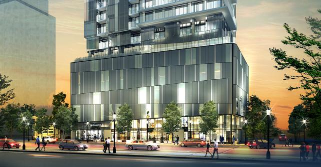 Nautique marks the beginning of a design renaissance in Burlington Image