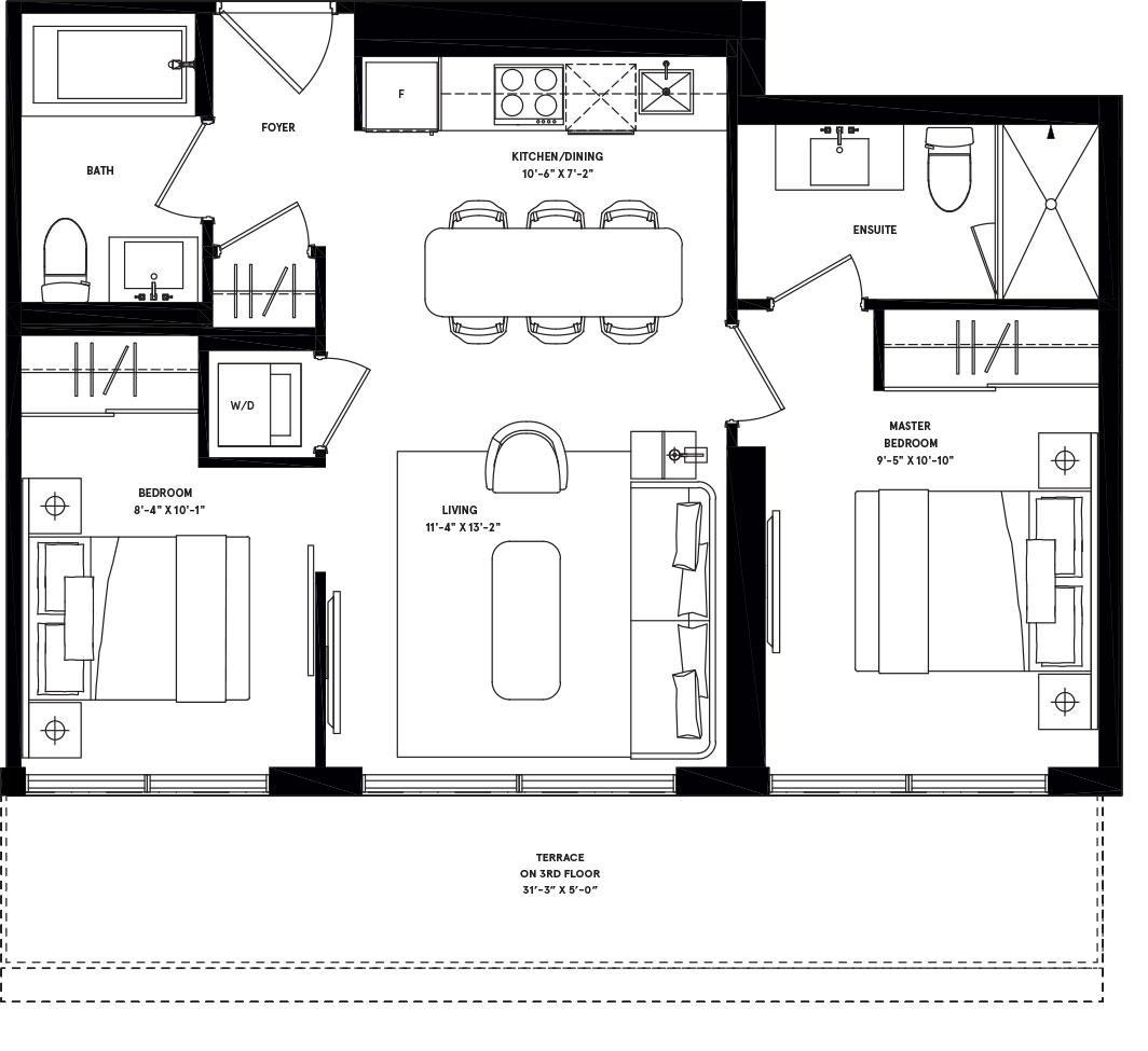 Milan Podium Floorplan 1