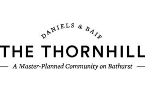 The Thornhill Logo