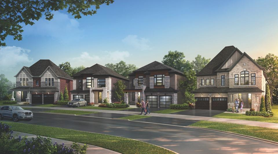 Cityside Stouffville grand opening coming soon! Image