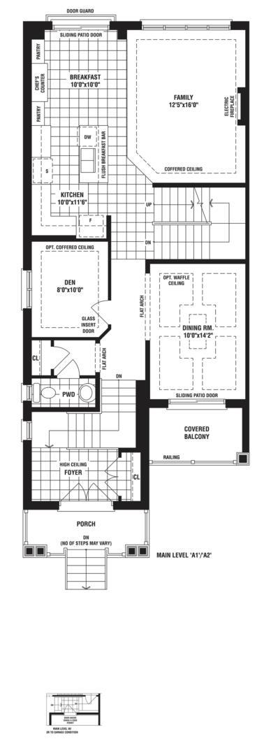 Lavender Floorplan 3
