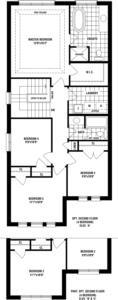 George Floorplan 1