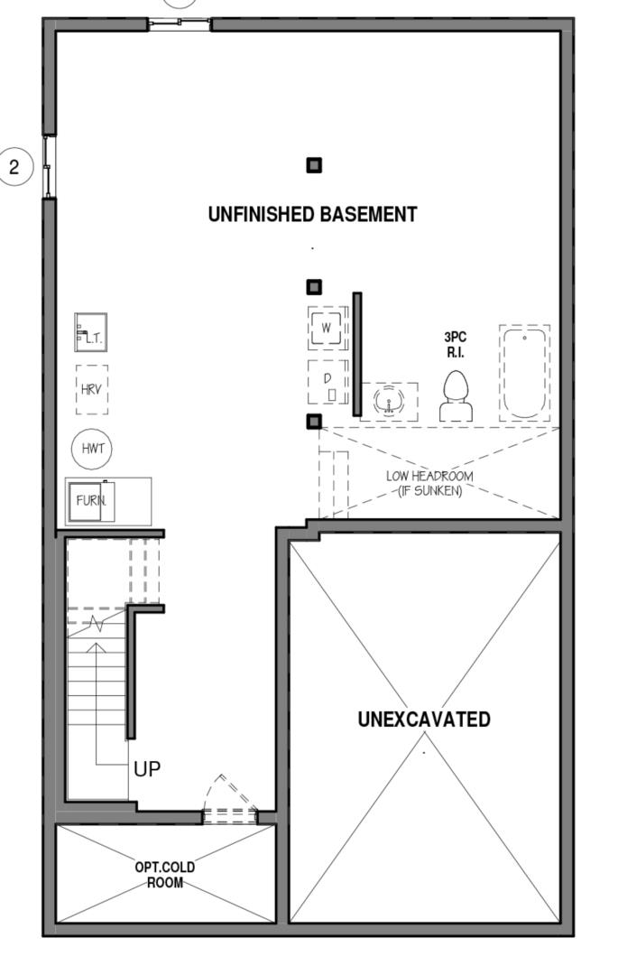 The Manchester 34 IV B Floorplan 3