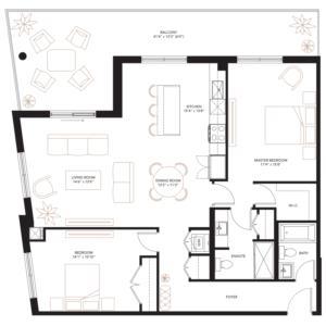 Anne Floorplan 1