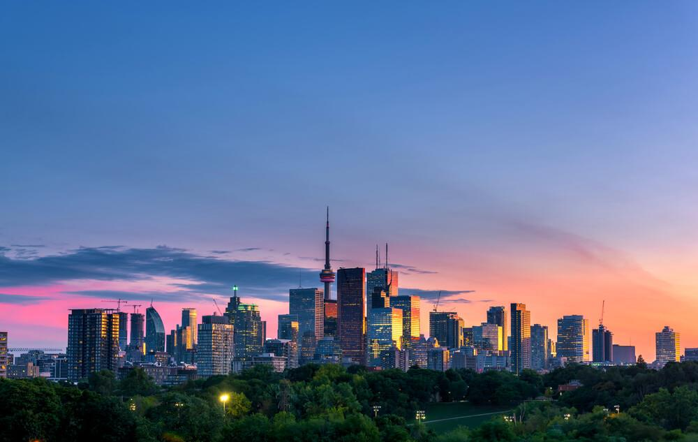 Canada announces funding for green retrofits in Toronto and Hamilton Image