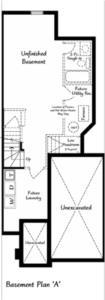 The Belevedere 2 Floorplan 3
