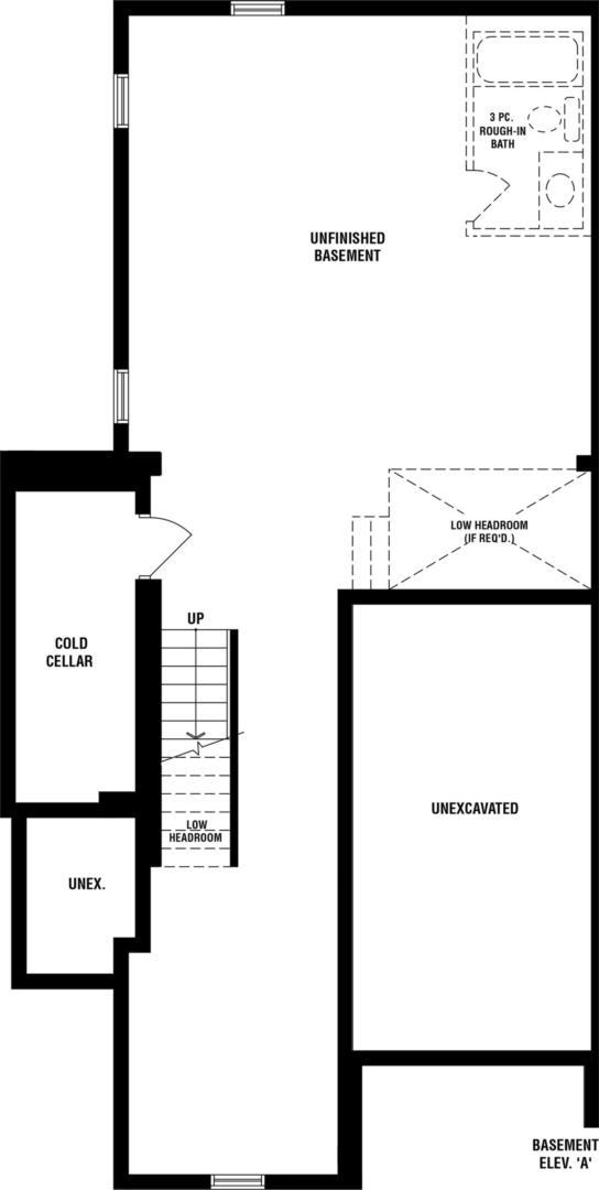 Clove A Floorplan 3