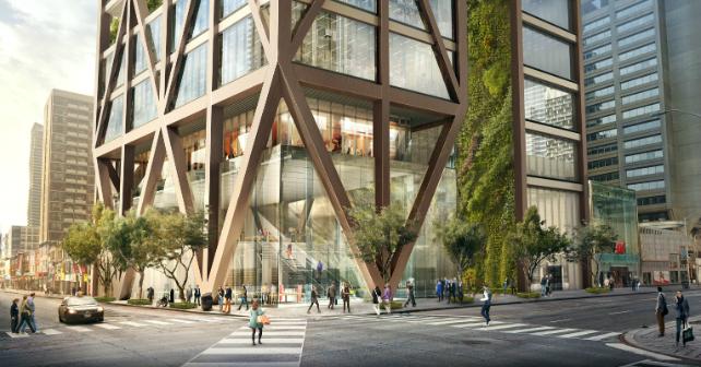 Community Responds Positively to 80-Storey Tower by Mizrahi Developments Image