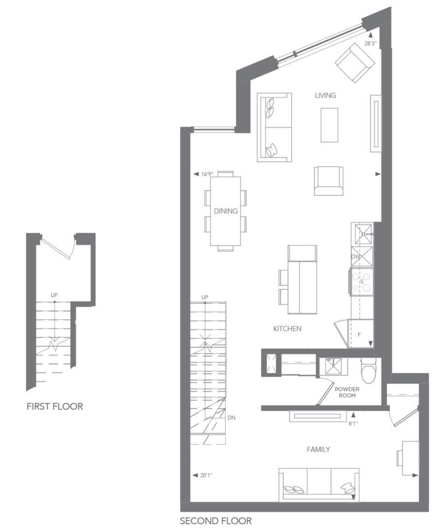 No. 33 Floorplan 1