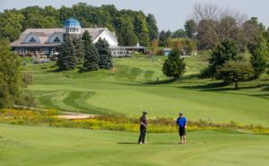 11th Annual Kylemore Kares Charity Golf Tournament raises $15,000 for local organization Image