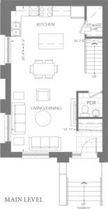 3B-E Floorplan 1