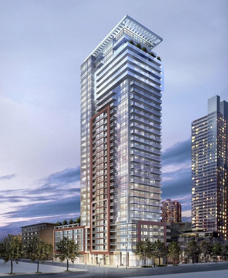 The Mercer opens to Toronto This Weekend  Image