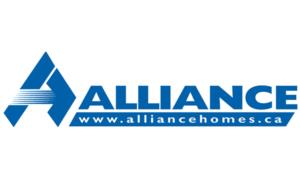 Alliance Homes Logo
