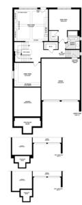 Violet Floorplan 1