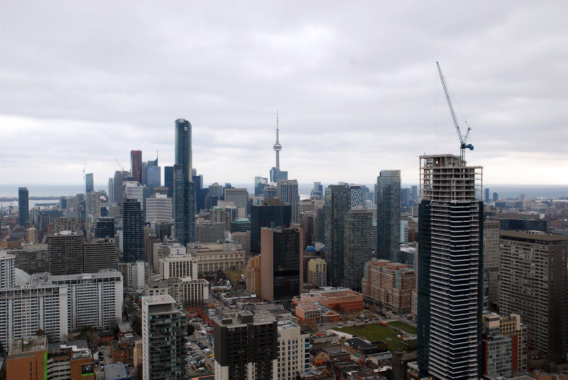 Toronto Development Charges Increasing Image