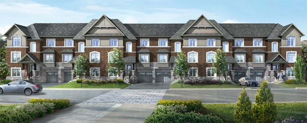 Don't miss out on this special incentive at Riverview Heights in Brampton! Image
