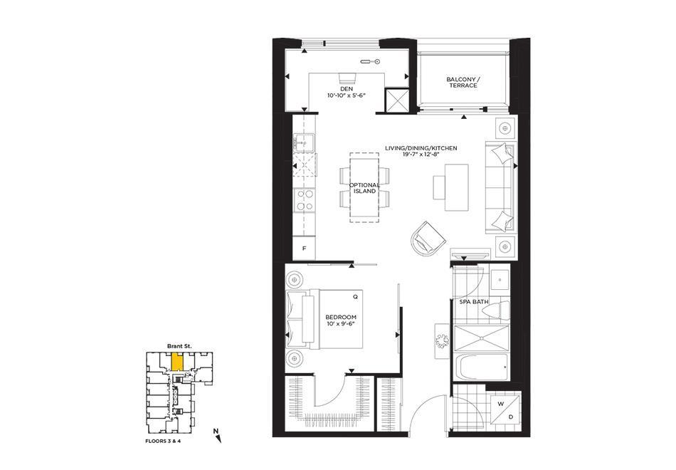 Fresco Floorplan 1