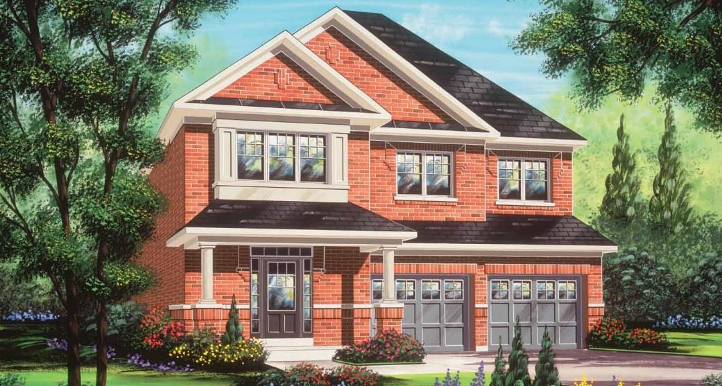 30-day closings available at Valleylands in West Brampton! Image
