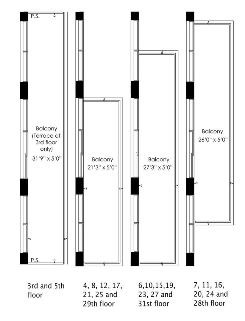 2A Floorplan 2